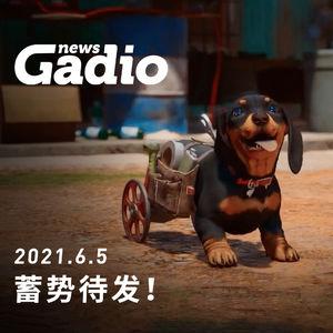 蓄势待发!GadioNews06.05