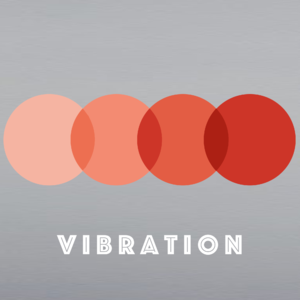Vibration 歪波音室