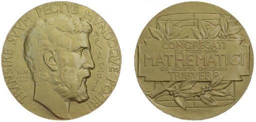 第 7 期带你了解数学界诺贝尔奖 - 菲尔兹奖