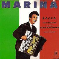 第 17 期 Rocco Marina 洛克 玛丽娜