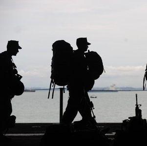 #81. 战争噩梦没有尽头——从老兵心理创伤治疗看战争