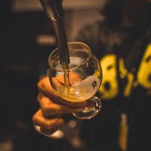 8×8啤酒节见闻