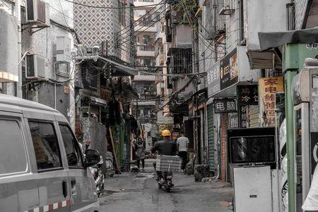 第九道:深圳城中村的前世今生(上)