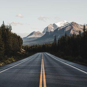 [重发] S3 E21 「无依之地」:公路,大自然与流浪的劳动者