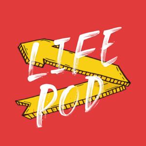 LifePod | 7 在美国做刑事记者:乡村视角里的美国故事